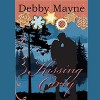 Kissing Carly: Cookies and Kisses - Debby Mayne, Stacy Hinkle, Winged Publications