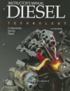 Instructor's Manual for Diesel Technology-Fundamentals Service Repair (7th Edition) - Andrew Norman, John Corinchock