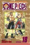 One Piece, Vol. 18: Ace Arrives - Eiichiro Oda