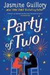Party of Two - Jasmine Guillory