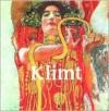 Klimt (Mega Squares) - New Line Books