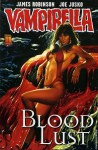 Vampirella: Blood Lust - James Robinson, Joe Jusko