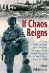 If Chaos Reigns - Flint Whitlock