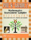 Mathematics Assessment Sampler, Prekindergarten-Grade 2 - DeAnn Huinker, Anne Collins, Lynn McGarvey