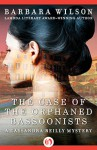 The Case of the Orphaned Bassoonists - Barbara Wilson, Barbara Sjoholm