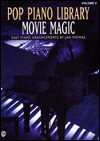 Pop Piano Library, Vol 5: Movie Magic - Jan Thomas