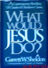 What Would Jesus Do?: A Contemporary Retelling of Charles M. Sheldon's Classic, in His Steps - Garrett W. Sheldon, Deborah Morris, Charles M. Sheldon