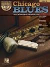 Chicago Blues: Harmonica Play-Along Volume 9 - Hal Leonard Publishing Company
