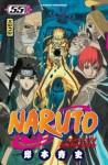 Naruto, Tome 55 (Naruto, #55) - Masashi Kishimoto