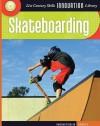 Skateboarding - Jim Fitzpatrick