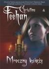Mroczny książe - Christine Feehan