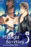 Midnight Secretary, Vol. 6 - Tomu Ohmi