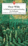 De Profundis (suivie de) La Ballade de la geôle de Reading - Oscar Wilde