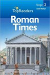 Roman Times: Stage 2 (Top Readers) - Robert Coupe