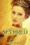Severed - Megg Jensen