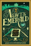 Newt's Emerald - Garth Nix