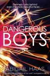 Dangerous Boys - Abigail Haas