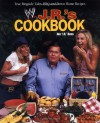J. R.'s Cookbook: True Ringside Tales, BBQ, and Down-Home Recipes - Jim Ross, Dennis Brent