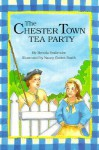 The Chester Town Tea Party - Brenda Seabrooke