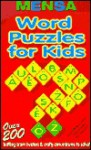 Word Puzzles for Kids - Robert Allen, Mensa
