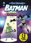 The Riddler's Ransom (You Choose Stories: Batman) - Blake Hoena, Ethen Beavers