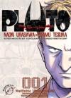 Pluto tom 1 - Osamu Tezuka, Naoki Urasawa