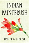 Indian Paintbrush - John A. Heldt