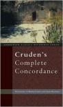 Zond Clas Ref-crudens Comp Concord - Alexander Cruden,  C. H. Irwin (Editor),  A. D. Adams (Editor)