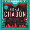 The Yiddish Policemen's Union: A Novel - Michael Chabon, Peter Riegert