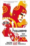 Hawkeye Volume 4: Rio Bravo (Marvel Now) - Francesco Francavilla, Matt Fraction, David Aja, Annie Wu