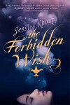 The Forbidden Wish - Jessica Khoury
