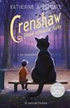 Crenshaw - Einmal schwarzer Kater - Katherine Applegate, Brigitte Jakobeit