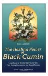 Healing Power of Black Cumin - Sylvia Luetjohann