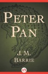 Peter Pan (Open Road) - J.M. Barrie, Daniela Jaglenka Terrazzini