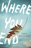Where You End - Anna Pellicioli