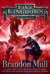 Crystal Keepers (Five Kingdoms) - Brandon Mull