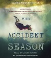 The Accident Season - Colby Minifie, Moïra Fowley-Doyle