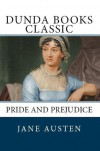 Pride and Prejudice - Dunda Books, Jane Austen