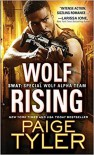 Wolf Rising - Paige Tyler