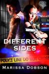 Different Sides - Marissa Dobson