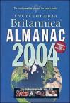 Encyclopedia Britannica Almanac, 2004 - Encyclopaedia Britannica