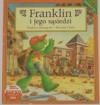 Franklin i jego sąsiedzi - Paulette Bourgeois