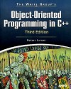 The Waite Group's Object-Oriented Programming in C++ - Robert Lafore