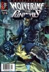 Wolverine/Punisher: Revelation (Issue #1) - Christopher Golden, Pat Lee