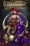 Legenderry: A Steampunk Adventure - Bill Willingham