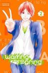 Waiting for Spring, Vol 2 - Anashin