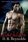 Lachlan (Vampires in America #13) - D.B. Reynolds