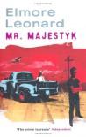 Mr Majestyk - Elmore Leonard