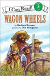 Wagon Wheels - Barbara Brenner, Don Bolognese