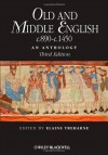 Old and Middle English c.890-c.1450: An Anthology -